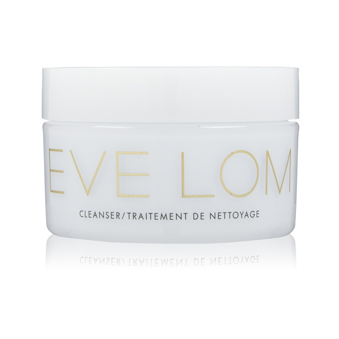 Best All-in-One Beauty Products - Eve Lom Cleanser