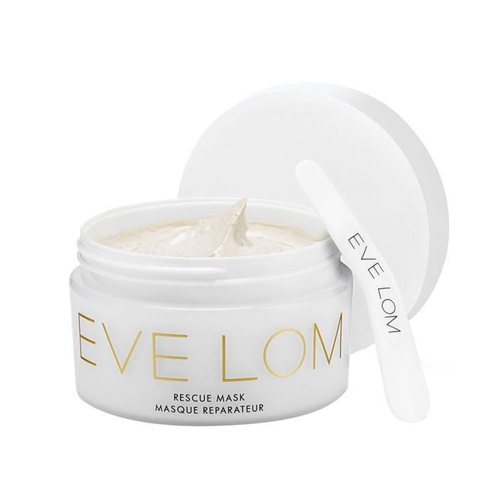 Best Face Masks Worth the Splurge - Eve Lom Rescue Mask