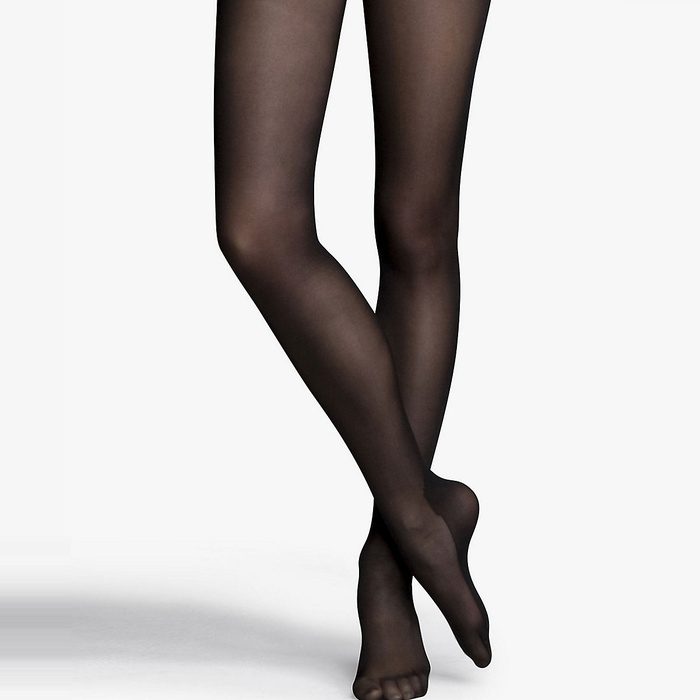Best Black Tights - Express Opaque Full Tights
