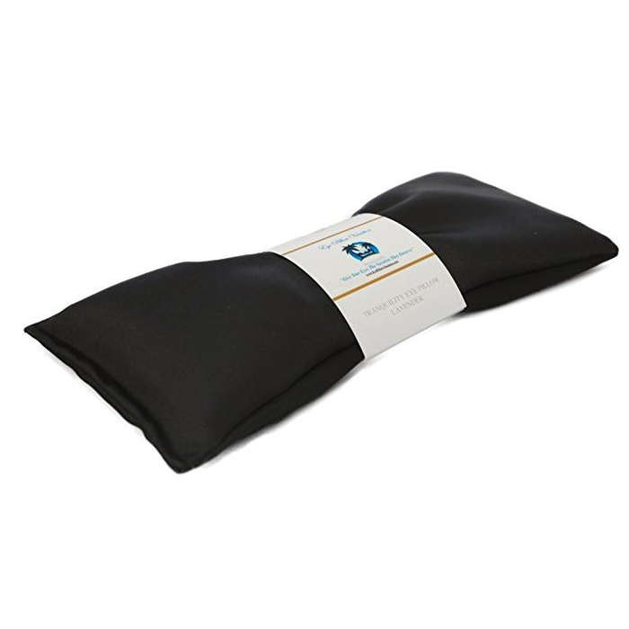 Best Gifts Under $50 on Amazon - Eye Pillow Vacation Lavender Eye Pillow
