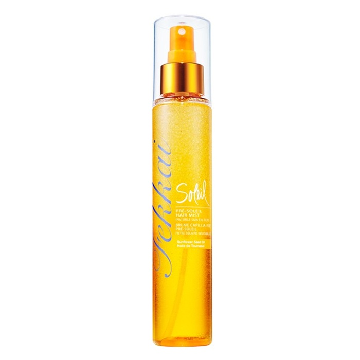 Best Ten Ways to Protect Your Hair - Fekkai Pre Soleil Hair Mist