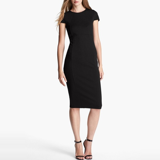 Best Work Dresses Under $200 - Felicity & Coco Seamed Pencil Dress