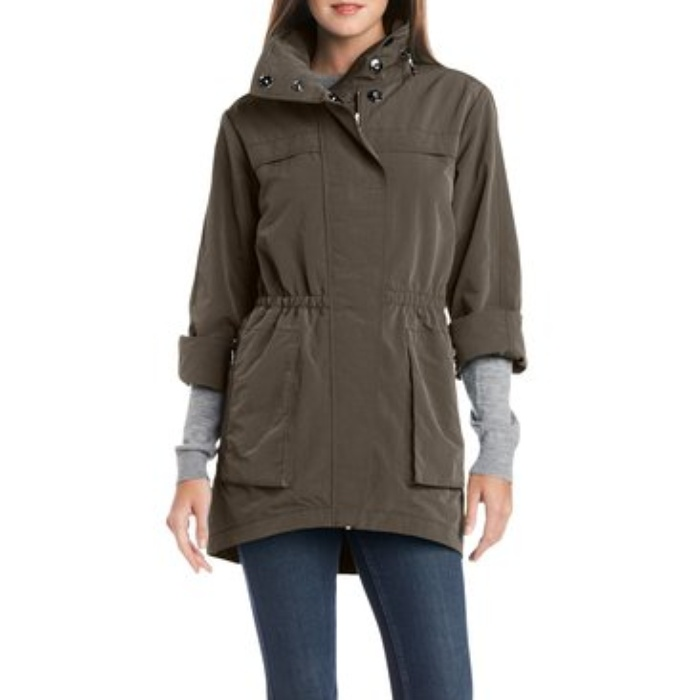 Fillmore Women's Anorak Jacket | Rank & Style