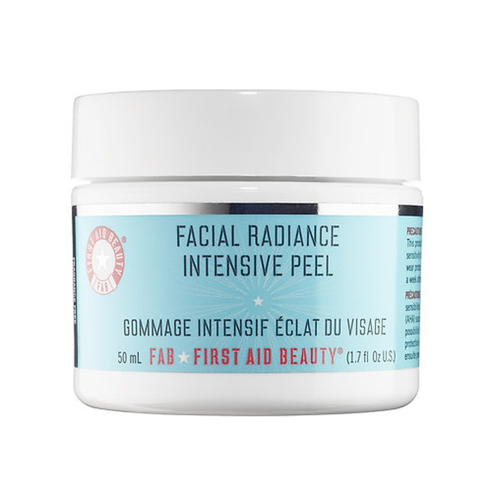 Best At-Home Facial Peels - First Aid Beauty Facial Radiance Intensive Peel