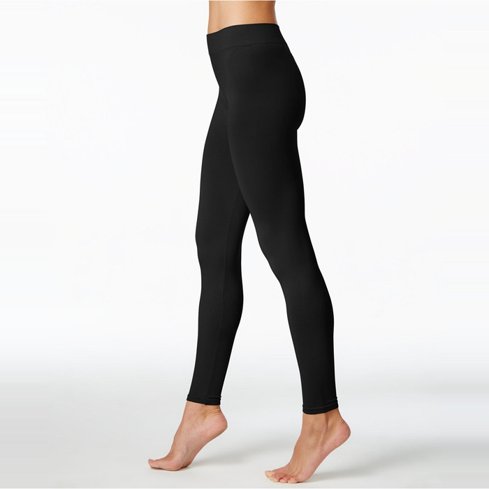 Best Seamless Leggings - First Looks Seamless Leggings