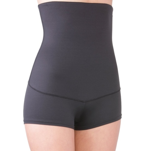 Best Midsection Shapewear Pieces - Flexees by Maidenform Hi-Waist Boyshort