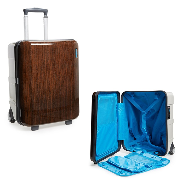 Best For the Frequent Flyer - Flight 001 Jetmor Carry On Suitcase
