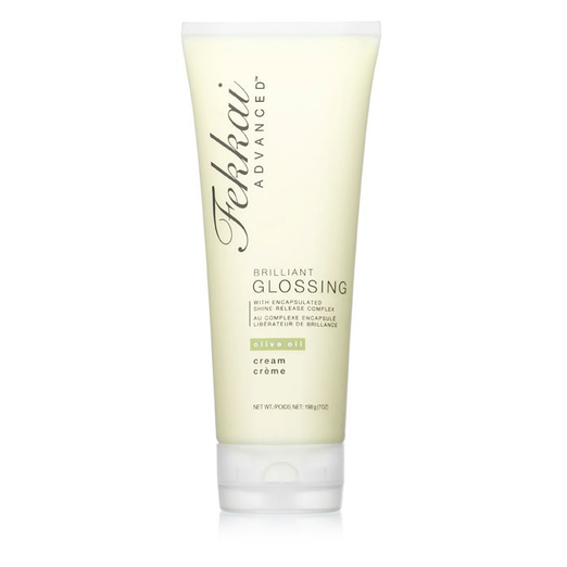 Best Anti-Frizz Hair Products - Frederic Fekkai Fekkai Brilliant Glossing Cream