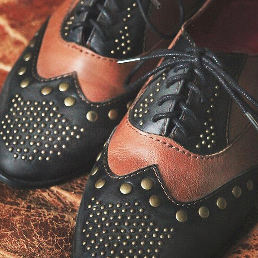 Best Oxford Shoes - Free People Capone Oxford