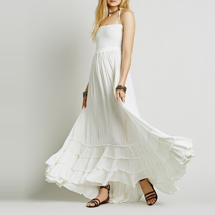 Best Festival Dresses - Free People Extratropical Dress