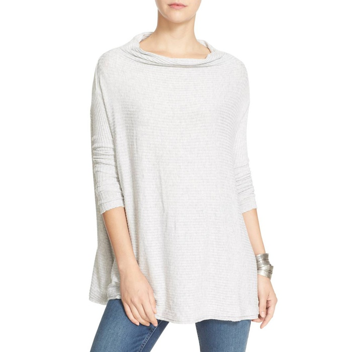 Best Lightweight Sweaters - Free People Love Split Back Pullover