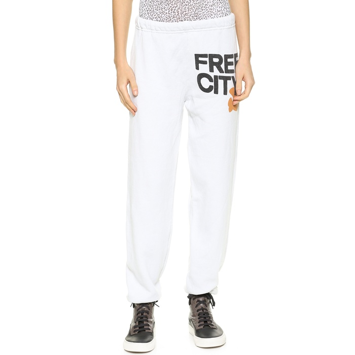 Best Stylish Sweatpants - FreeCity Trucolors Sweatpants