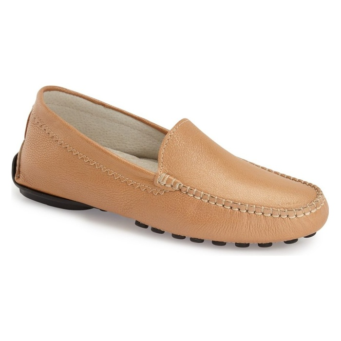 Best Women's Loafers - French Sole Stella Loafer