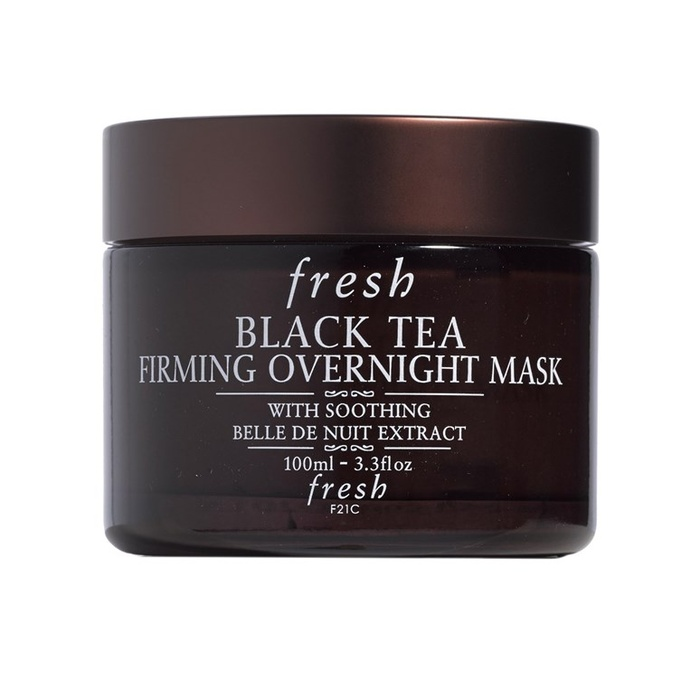 Best Newest Anti-Aging Products of 2015 - Fresh 'Black Tea' Firming Overnight Mask