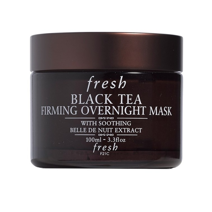 Best Indulge & inspire with the best beauty gifts - Fresh 'Black Tea' Firming Overnight Mask