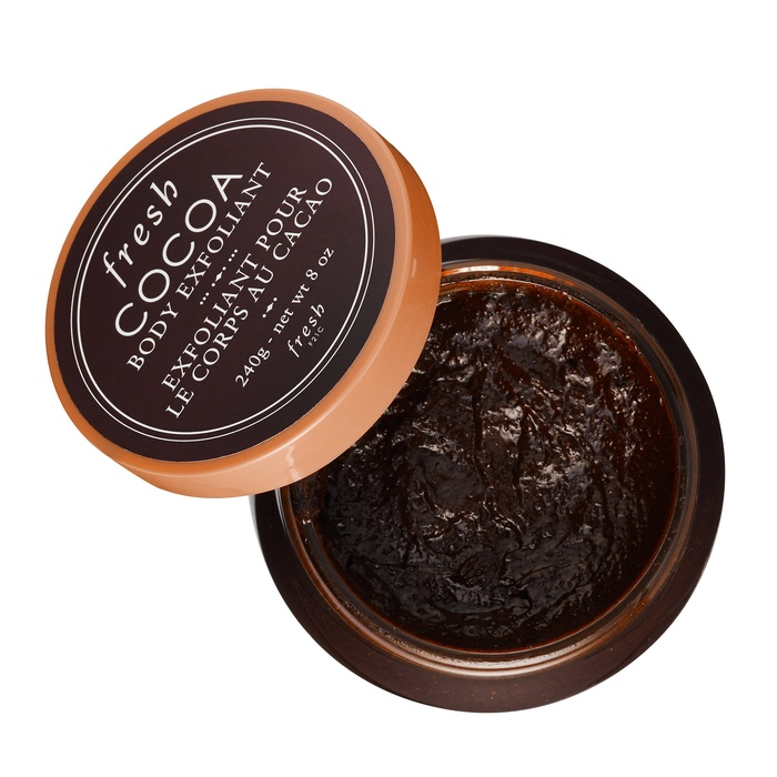 Best Spa days - Fresh Cocoa Body Exfoliant