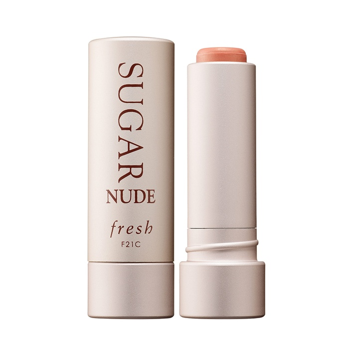 Best Spring 2015's Newest Beauty Products - Fresh Sugar Lip Treatment SPF 15