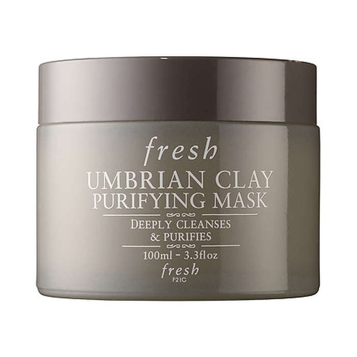 Best Clay Masks - Fresh Umbrian Clay Purifying Mask