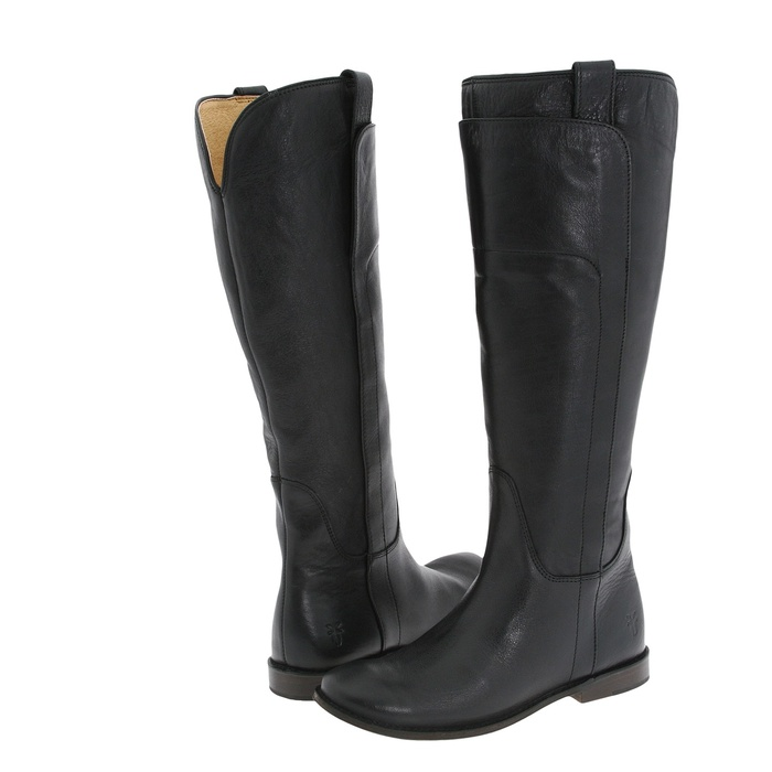 Tory Burch Marlene Tall Riding Boots | Rank & Style
