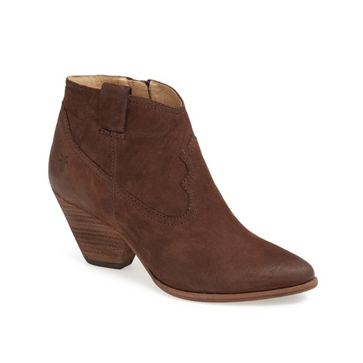 Best Fall Boot Preview...Shoes to Watch and Want - Frye 'Reina' Bootie