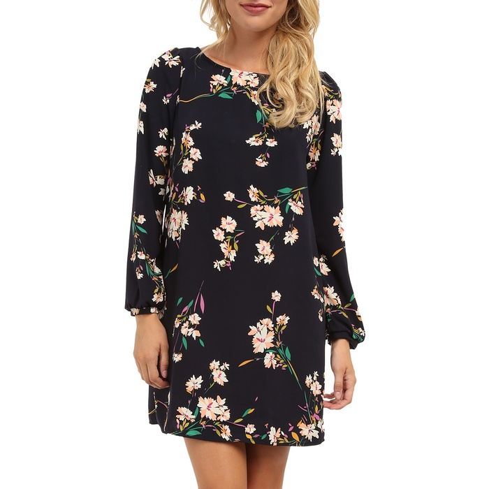 Best Printed Dresses Under $100 - Gabriella Rocha Brynn Dress