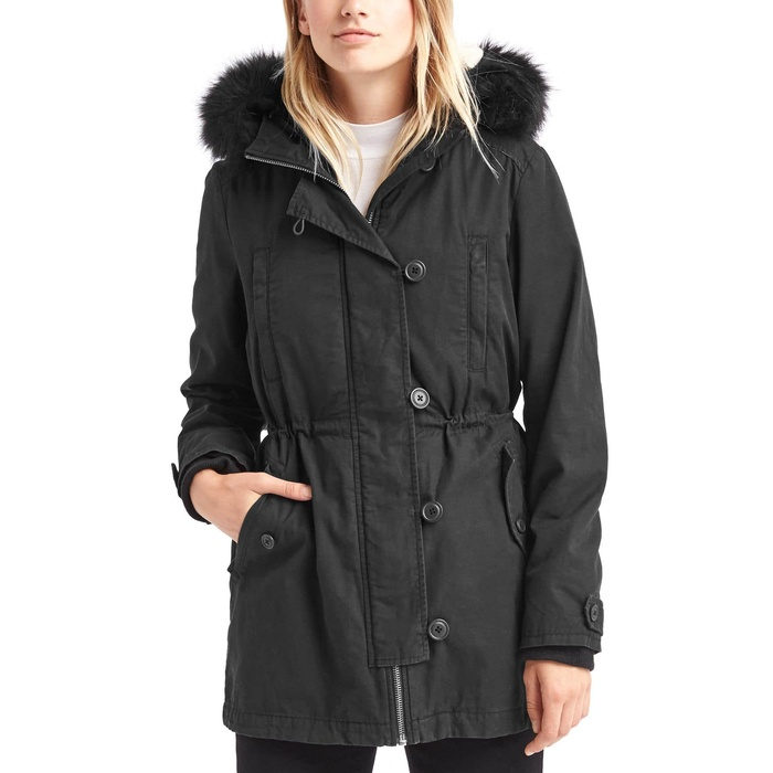 10 Best Winter Coats on Sale | Rank & Style