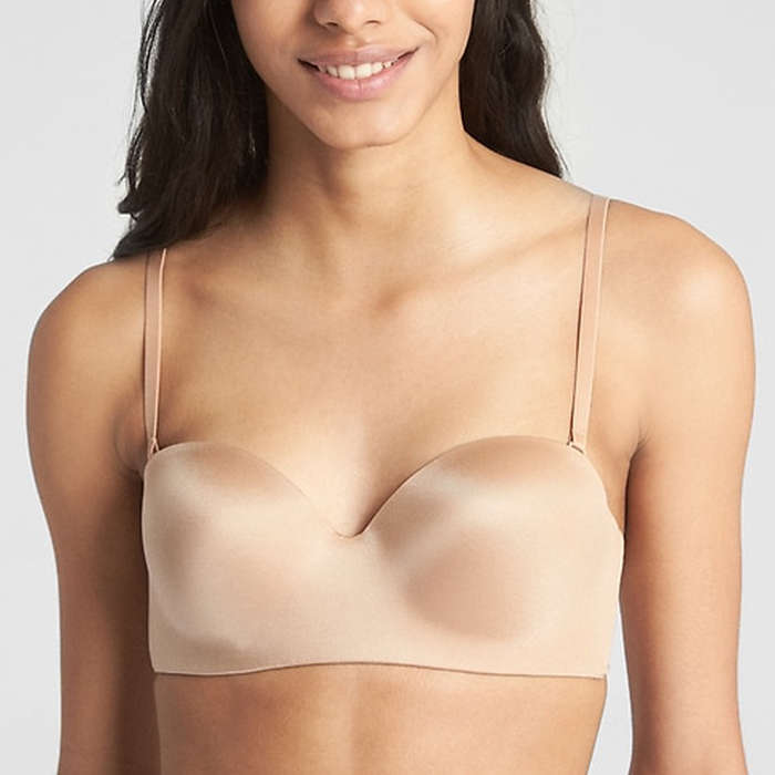 fe7c06fb401dc ↪ Top 10 Best Strapless Bras - Backless   Push-up Bras