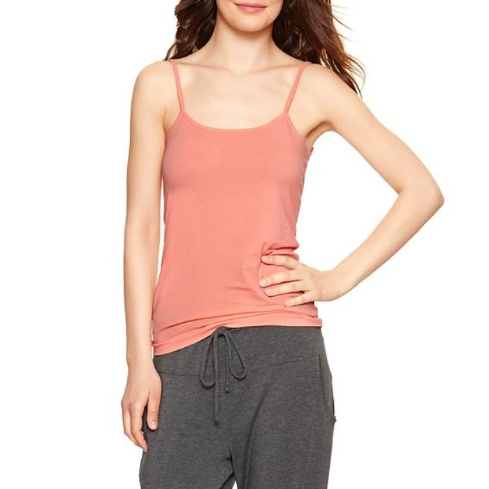 Best Everyday Camisoles - Gap Pure Body Cami