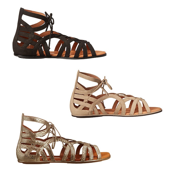 Best Gladiator Sandals Under $200 - Gentle Souls Break My Heart 3