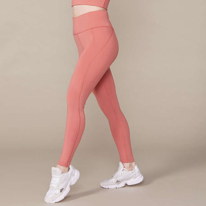 ad59d118fb35cb Girlfriend Collective Compressive High-Rise Legging