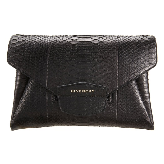 Best Envelope Clutches - Givenchy Antigona Envelope Clutch