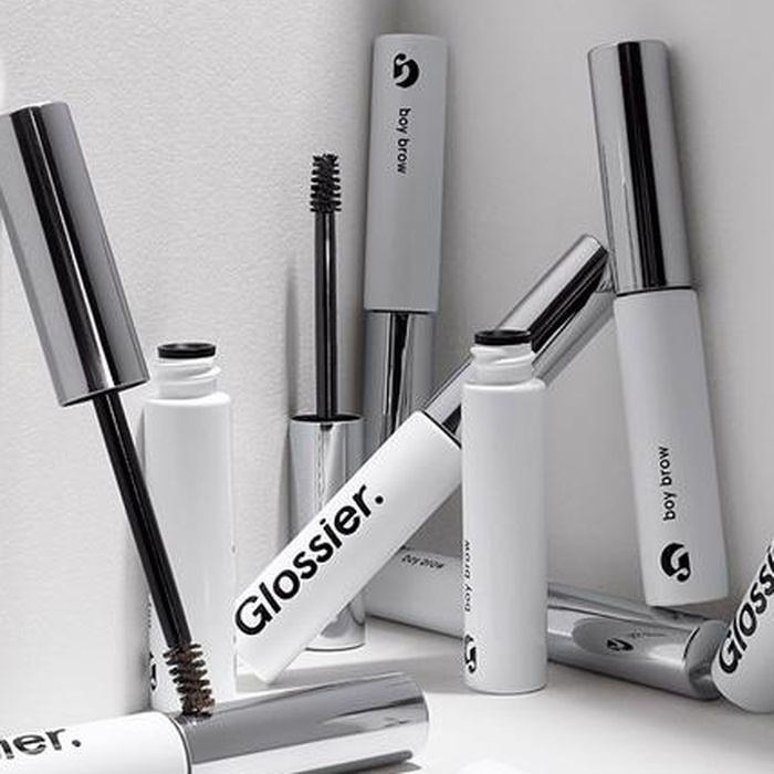 Best Editor's Beauty Picks 2017 - Glossier Boy Brow