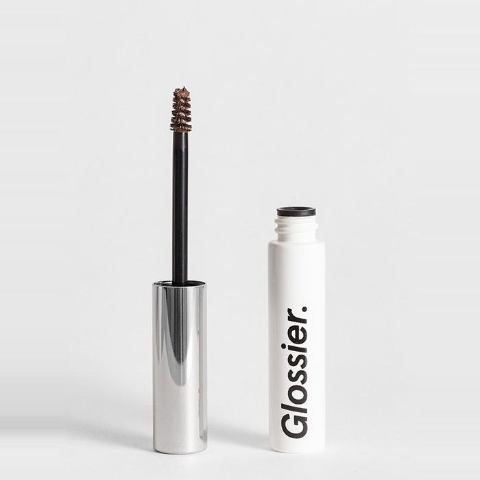 Best Brow Products for Blondes - Glossier Boy Brow