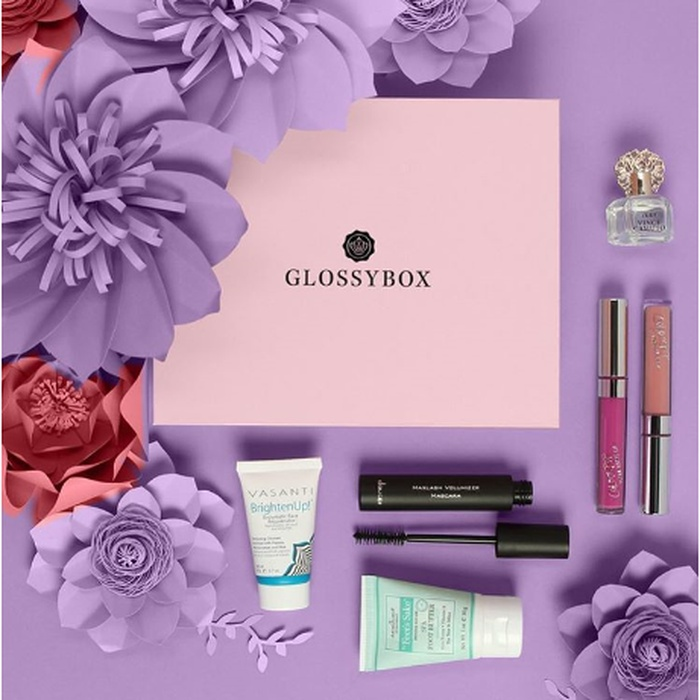 Best Subscription Boxes - Glossybox Subscription