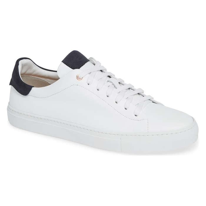5e179e72fc Good Man Brand Legend Low Top Sneaker