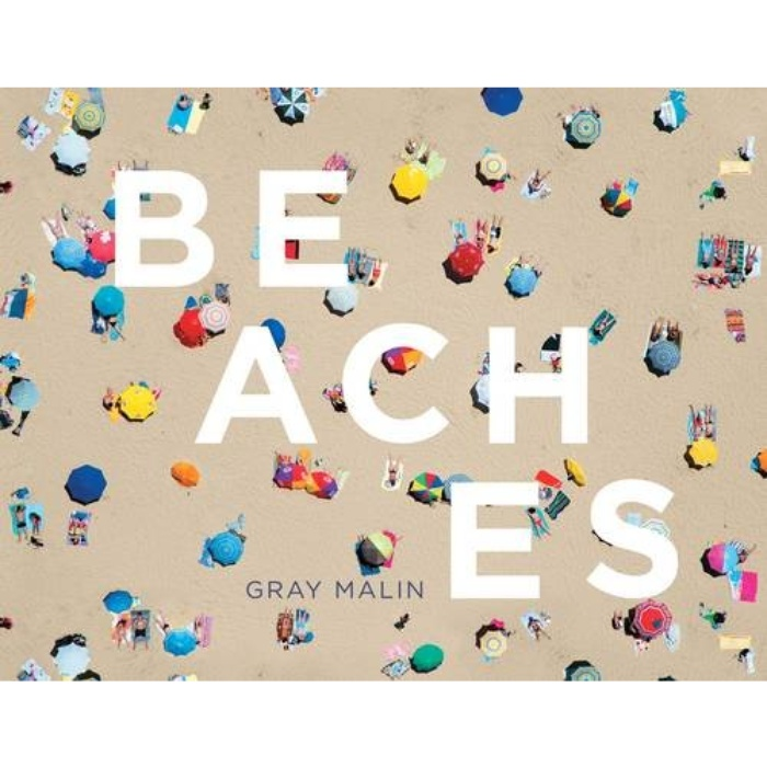 Best Coffee Table Books - Gray Malin: Beaches