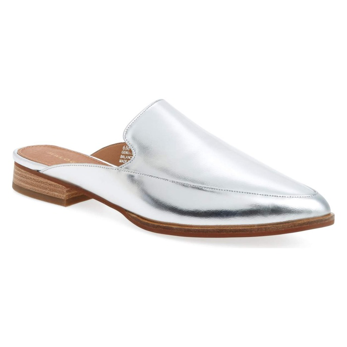 Best Fall Fashion Finds on Sale - Halogen Corbin Slide Loafer