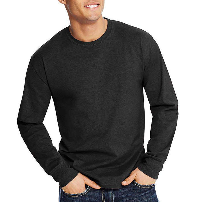 10 Best Men s Long Sleeve T-Shirts  5daea0ec16c