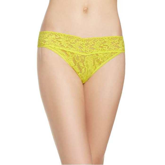 Best Thongs - Hanky Panky Original Rise Thong