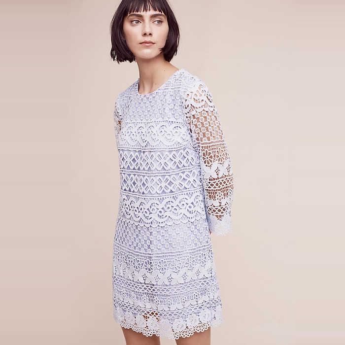 Best Spring Wedding Guest Dresses - HD in Paris Havre Lace Dress