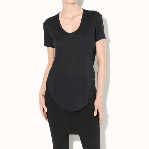 Best Tees - Helmut Lang Kinetic Jersey Tee