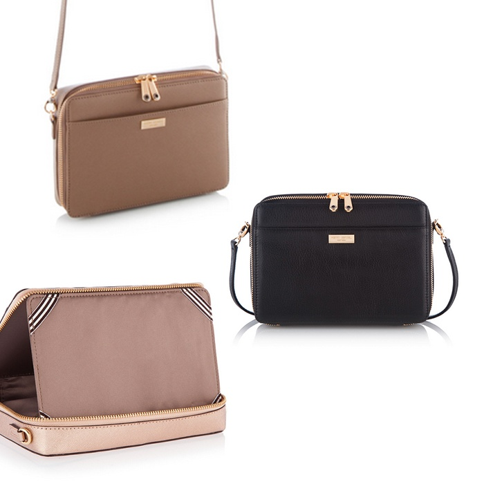 Best Tech Cases & Accessories - Henri Bendel iPad Mini Crossbody