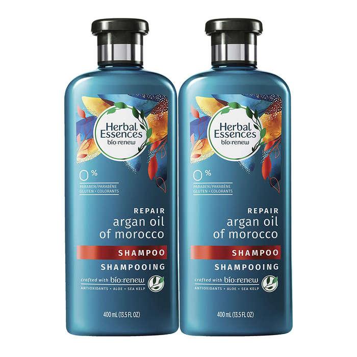 Herbal Essences Argan Oil Shampoo