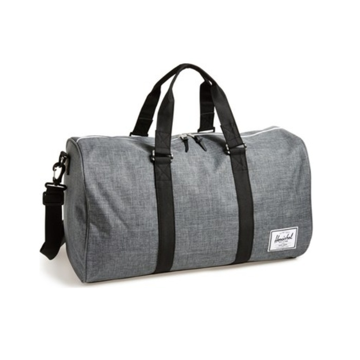 Best 10 Trending Gifts for The Guy With Style - Herschel Supply Co. Novel Duffel Bag