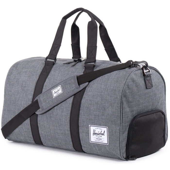 Best Weekender Bags Under $100 - Herschel Supply Co. Novel Duffel Bag