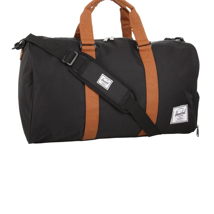 Best Weekender Bags - Herschel Supply Co. Novel Duffle