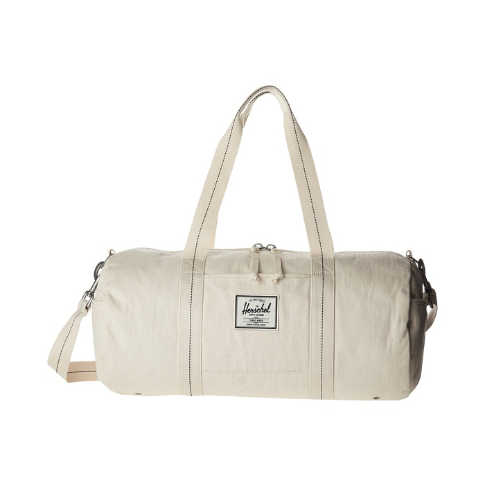Best Gym Bags - Herschel Supply Co. Sutton Mid-Volume