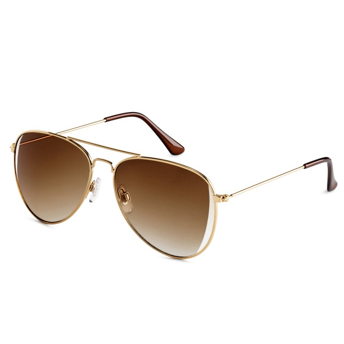 Best Sunglasses Under $25 - H&M Aviator Sunglasses