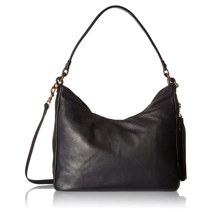 61f452ec5af7 Hobo Delilah Convertible Calfskin Leather Hobo Bag