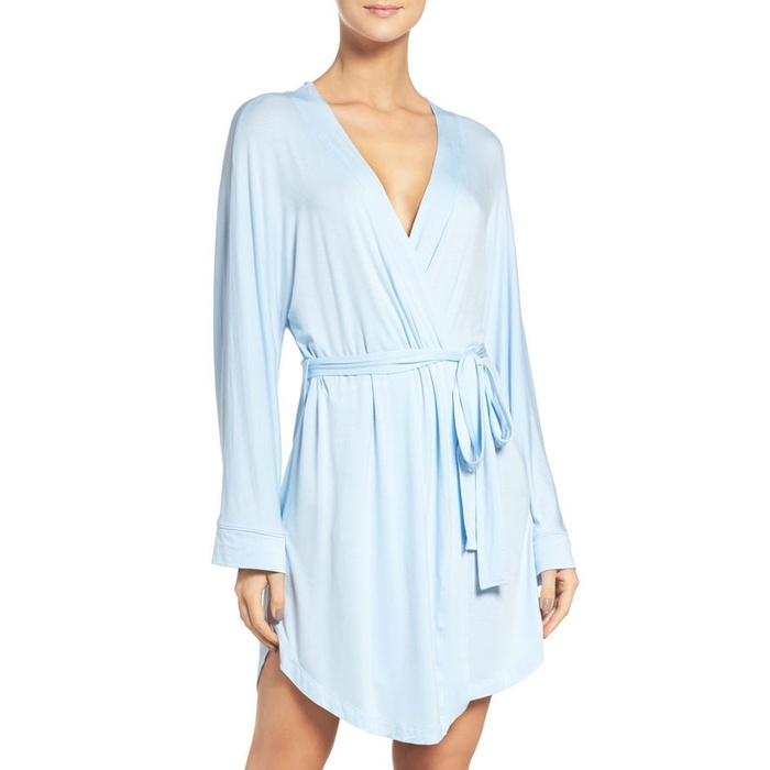 Best Mother's Day Gifts 2017 - Honeydew Intimates Jersey Robe